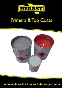 Herbst Primers & Top Coats PDF