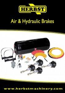 Herbst Air & Hydraulic Brakes PDF