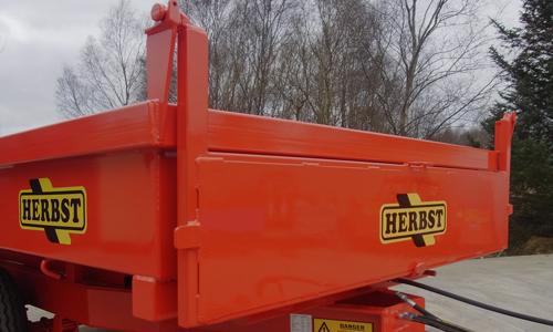 std-dump-loader rear