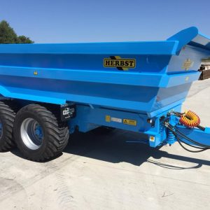 Dump Trailers Archives Herbst Machinery Ltd
