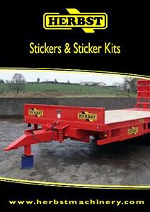 Herbst Stickers & Stickers Kits PDF