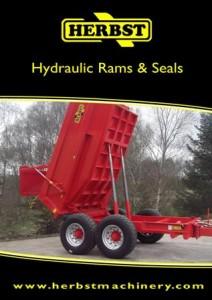 Herbst Hydraulic Rams & Seals PDF