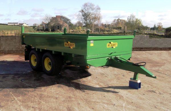std-dump-loader green